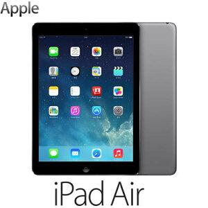 Apple iPad Air Wi-Fiモデル 16GB MD785J/A アップル アイパッド エアー MD785JA スペースグレイ 【送料無料】