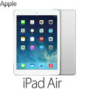送料無料・代引き手数料無料【即納】Apple iPad Air Wi-Fiモデル 16GB MD788J/A アップル アイ...