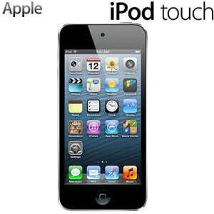 送料無料・代引き手数料無料【即納】☆赤札特価☆Apple 第5世代 iPod touch ME643J/A 16GB ブラ...