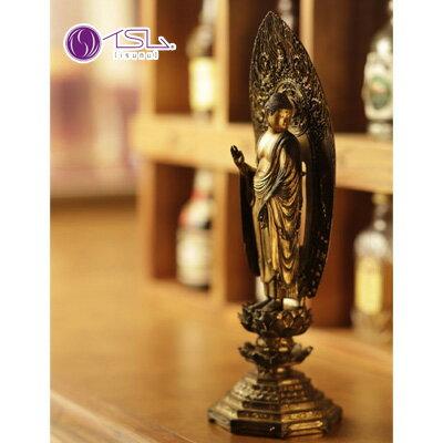 東洋彫刻, 仏像 S TanaCOCORO tc3517KK9N0D18P