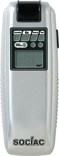 アルコール検知器:ソシアック アルコールチェッカーSC-103
