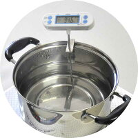 料理温度計ap-30の鍋取付