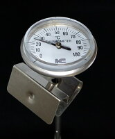 調理用シンプル温度計