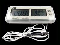 外部センサーデジタル温度計