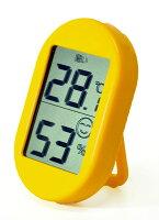 不快指数計つきデジタル温湿度計