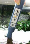 ウォーターチェッカー(水質検査機器)NAD-031