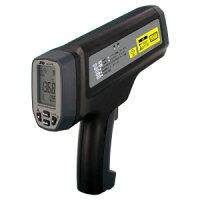 放射温度計:A&D高温測定用赤外線非接触温度計AD-5618