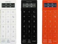 キッチンタイマー電卓付き長時間タイマーCL-116