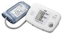 A&D音声付き上腕式血圧計UA767V