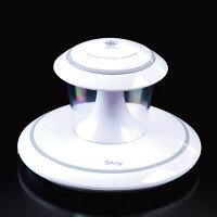 音声時計:温度計つきボイスクロックPL-137