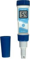 pH計:カスタム防水pH測定器PH-6011