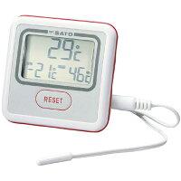 冷蔵庫・冷凍庫デジタル温度計PC-3300
