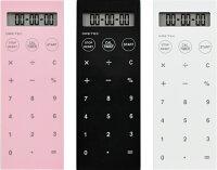キッチンタイマー:電卓付き長時間タイマー(音・振動)CL-119