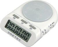 タイマー:超大型ボタンのカウントダウンタイマーT-186
