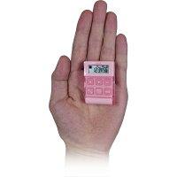 超小型の振動デジタルタイマー