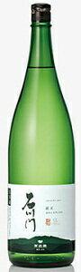 日本酒, 純米酒  1800ml.e383