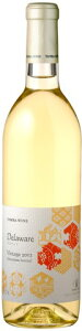 日本ワイン京都丹波ワインDelaware 白 720ml W704