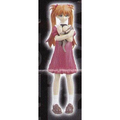 コレクション, フィギュア  () ver. HGIF EVANGELION FILE01