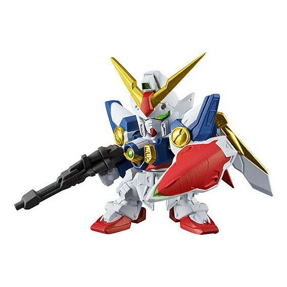 Gundam Wing Toys DASH07