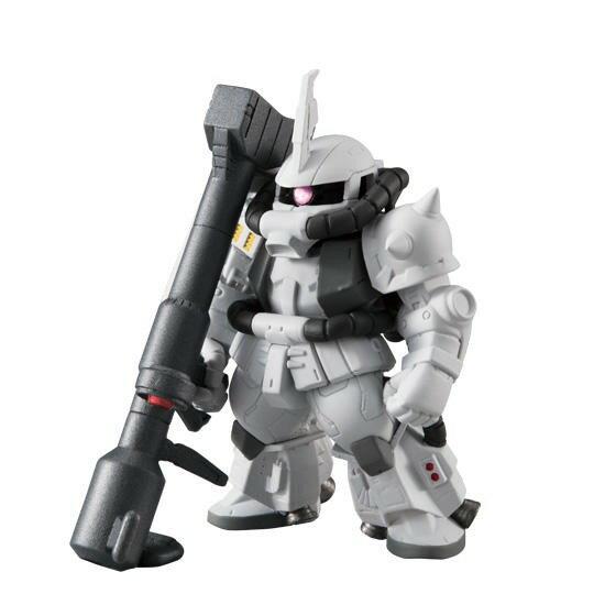 コレクション, フィギュア II () 205 FW GUNDAM CONVERGE 14 ( )
