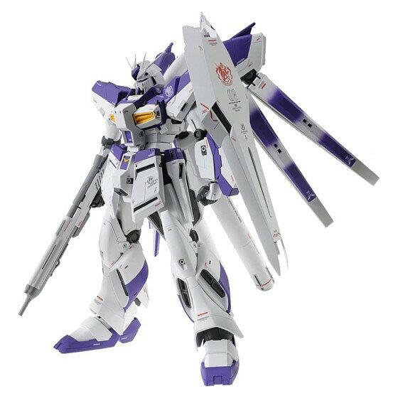プラモデル・模型, ロボット MG 1100 Hi- () Ver.Ka ()