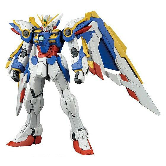 プラモデル・模型, ロボット RG 1144 XXXG-01W EW 20 W Endless Waltz ()