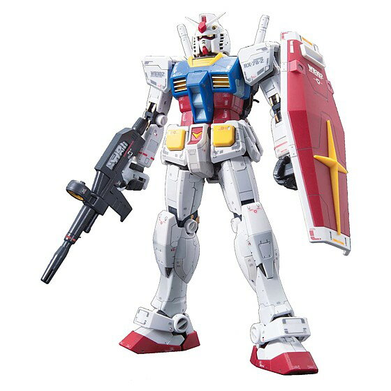 プラモデル・模型, ロボット RG 1144 RX-78-2 01 BANDAI SPIRITS() ()