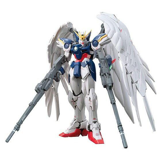 Gundam Wing Toys RG 1144 EW 17 W Endless Waltz B...