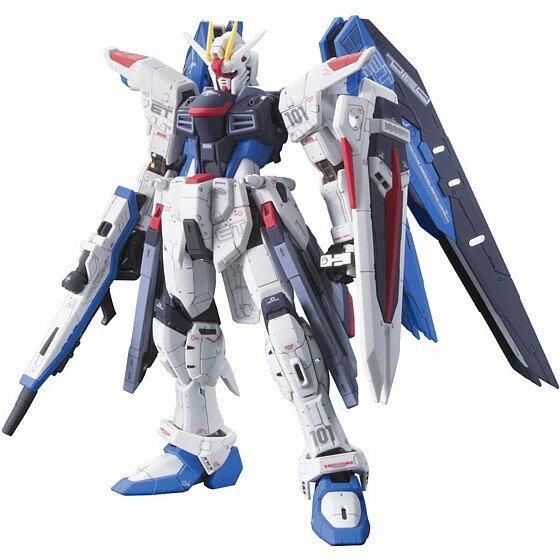 プラモデル・模型, ロボット RG 1144 ZGMF-X10A 05 SEED BANDAI SPIRITS() ()