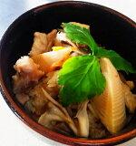 比内地鶏炊き込みご飯の素2合炊あきたこまち・もち米セット