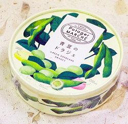 あきた食彩プロデュース青豆のドラジェ秋田産枝豆のスイーツ