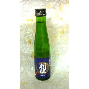Kariho Sake Brewing Junmai Ginjo Kariho no Mikami 180ml