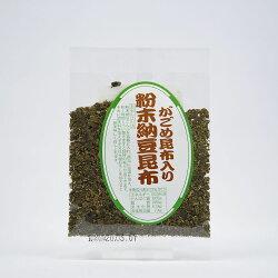 竹中商店粉末納豆昆布