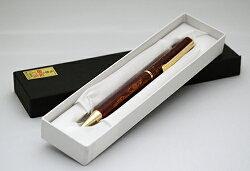 八柳樺細工ボールペン