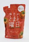 ダイセン創農秋田県産トマト100%濃縮トマトジュース「毎日がトマト曜日」150g
