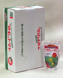 """JA全農あきた 秋田県産""""のむ""""トマト 20p おひとり様6ケース限定"""