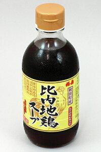 浅利佐助商店 福寿 比内地鶏スープ 300ml 濃縮5倍