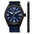 オリエントORIENT腕時計ORIENTSTARオリエントスター機械式自動巻(手巻付き)スポーツアウトドアRK-AU0206Bメンズ国内正規品