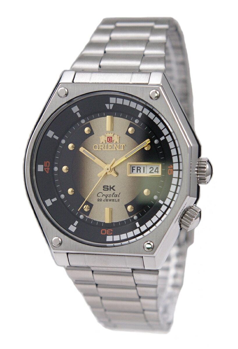 腕時計, メンズ腕時計  ORIENT SK AUTOMATIC () RA-AA0B01G19B