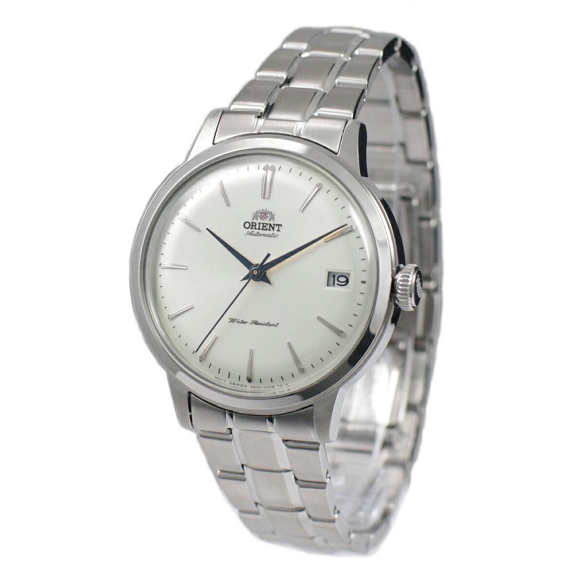 オリエント ORIENT 腕時計 バンビーノ AUTOMATIC 自動巻き(手巻付き) 海外モデル RA-AC0009S10B レディース [並行輸入品]