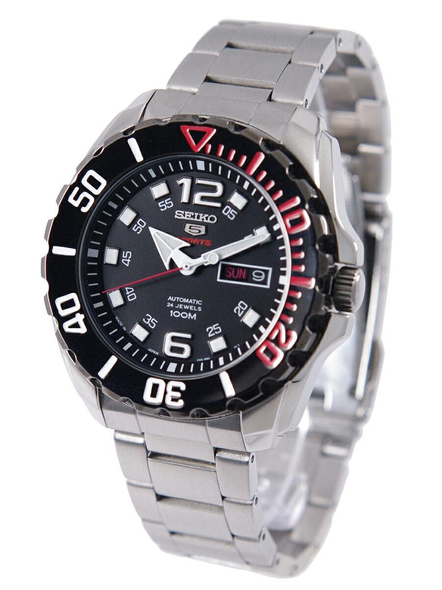 腕時計, メンズ腕時計  SEIKO 5 SRPB35J1