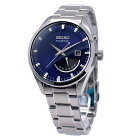セイコーSEIKO腕時計海外モデルKINETICキネティックレトログラードSRN047P1メンズ[逆輸入品]
