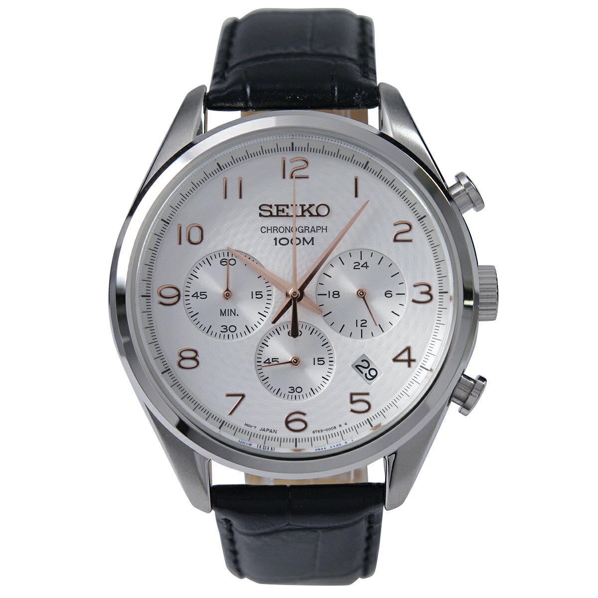 腕時計, メンズ腕時計  SEIKO 100M SSB227P1