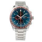 セイコーSEIKO腕時計クオーツクロノグラフ100M防水日本製ムーブメント海外モデルSSC717P1メンズ[逆輸入品]