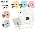 【FUJIFILM】【新品】インスタントカメラ チェキ INSTAXMINI8PLUS 8+ 【富士フィルム】