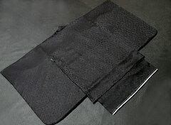 七五三 着物 男の子 5歳 フルセット 正絹 新品 黒紋付75d6705