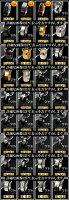 【sp31】ステンレス製で399円!!★選べる全71種類★高級ステンレスピアス!!★★【あす楽対応_関東】【あす楽対応_北陸】【あす楽対応_東海】【あす楽対応_近畿】【あす楽対応_中国】【あす楽対応_四国】(メンズジュエリー/メンズ/ピアス/ステンレス/アクセサリー/通販/楽天)