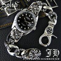 黒ct5◆人気No.1★店頭3.9万円激熱ブレス腕時計◆