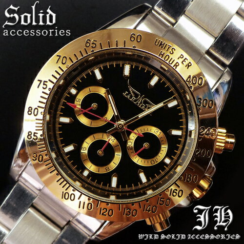 【t226】超お得  新型 3針自動巻き 防水腕時計&このデザインで4980円はありえません オートマティックウォッチ 腕時計 メンズ腕時計 プレゼント ギフト 通販 楽天