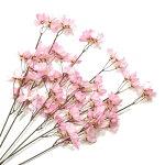 【造花・春・さくら】シングルサクラ/桜さくらサクラ|990197/FS-7808/FS-7899/FS-7921